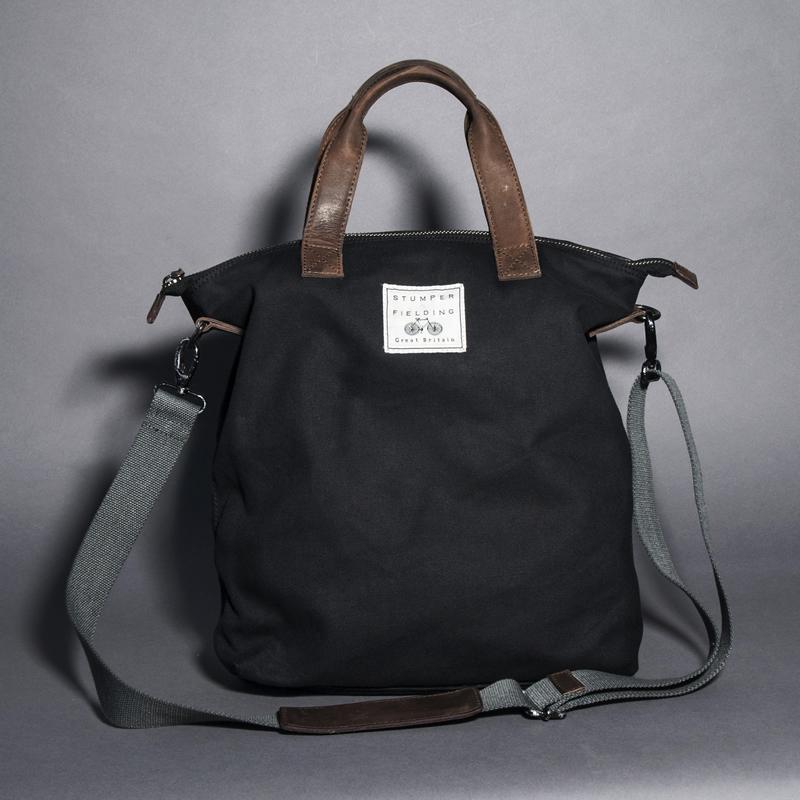 258d1306a0 Plain Black Canvas Shoulder Bag Plain Black Canvas Shoulder Bag ...