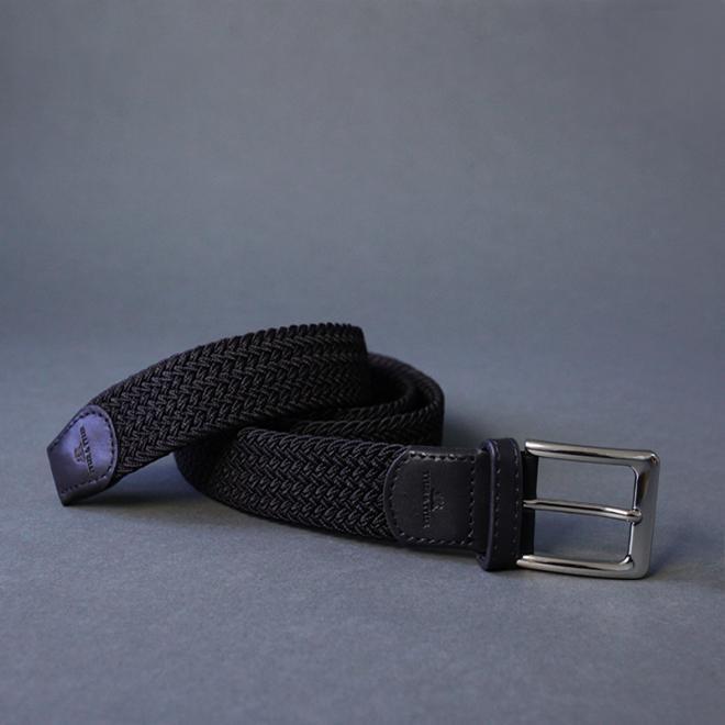 Dark Purple Belt