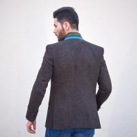 Men Harris Tweed Jacket Waistcoat