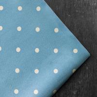 Sky Blue Silk Pocket Hankie