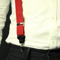 Orange Braces