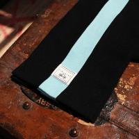 The Stanbury Scarf
