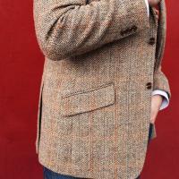 Hamish Harris Tweed Jacket
