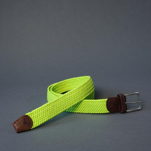 Acid Green Belt
