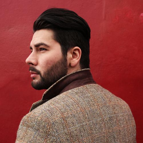 Hamish Harris Tweed Jacket
